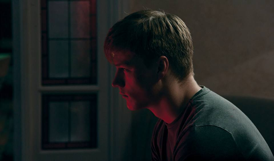 New Await Further Instructions Clip Is A Full Out Family Brawl