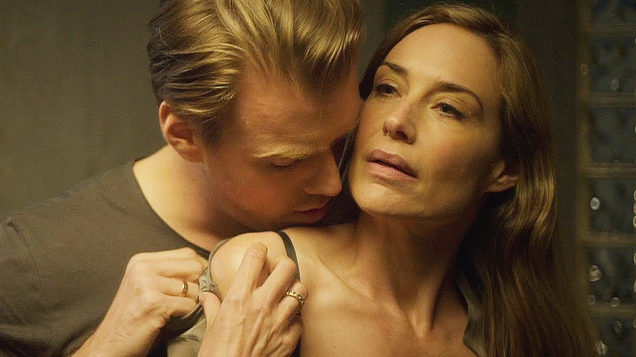 Image result for an affair to die for movie scenes