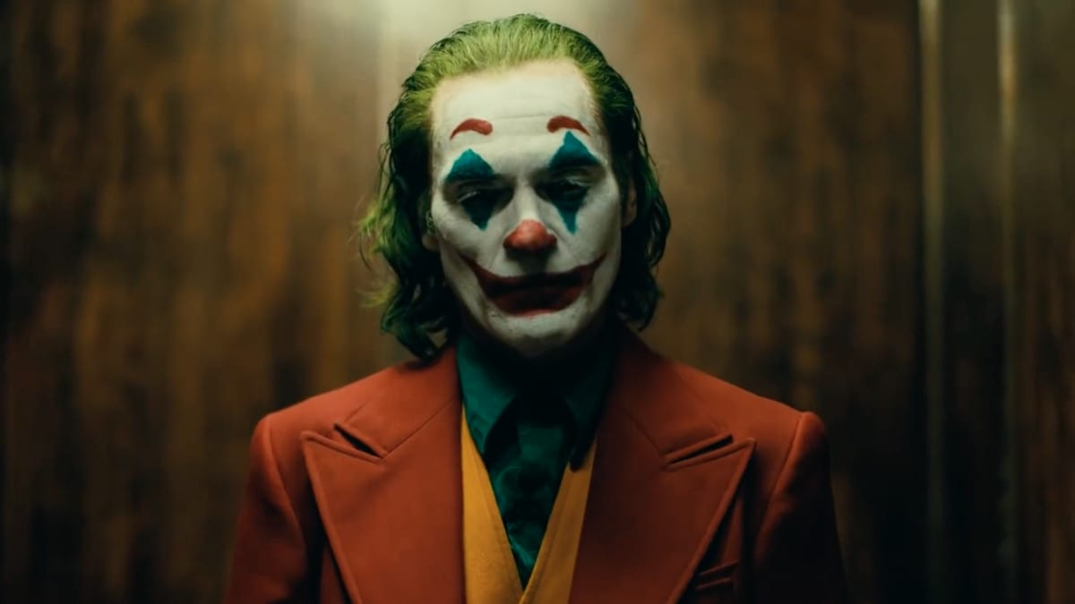 New 'Joker' Trailer Follows Joaquin Phoenix's Transformation Into the Infamous Villain