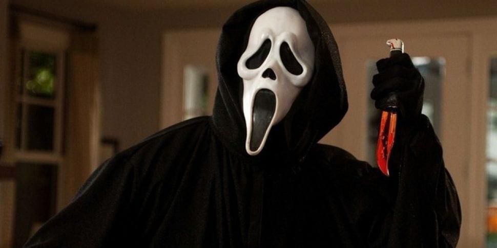 VH1 Drops New Clip from Scream: Resurrection – Fright Nerd