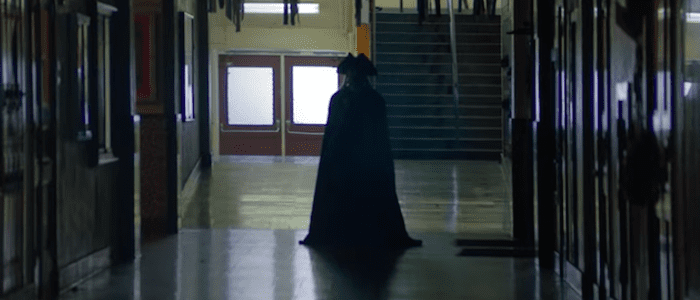 Into the Dark School Spirit