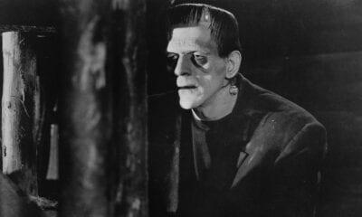 Boris Karloff - The Man Behind the Monster
