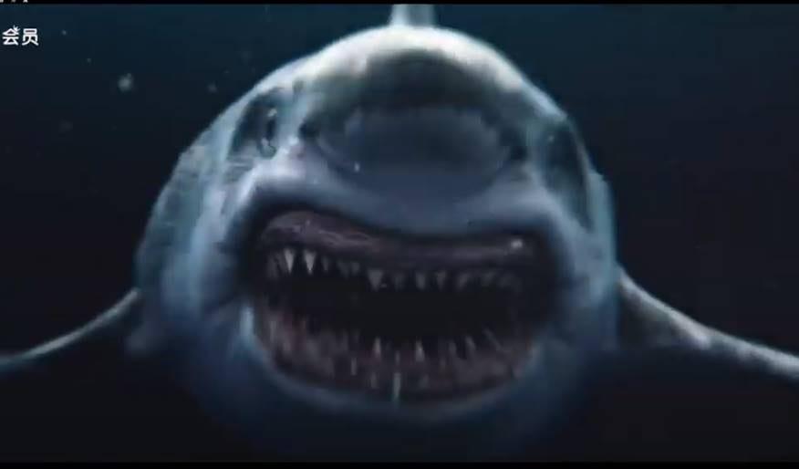 Death Shark