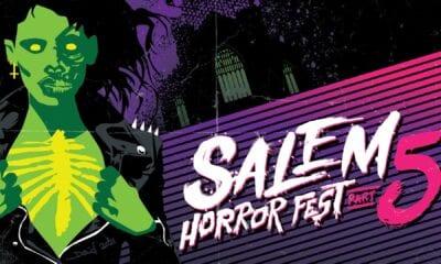 Salem Horror Fest