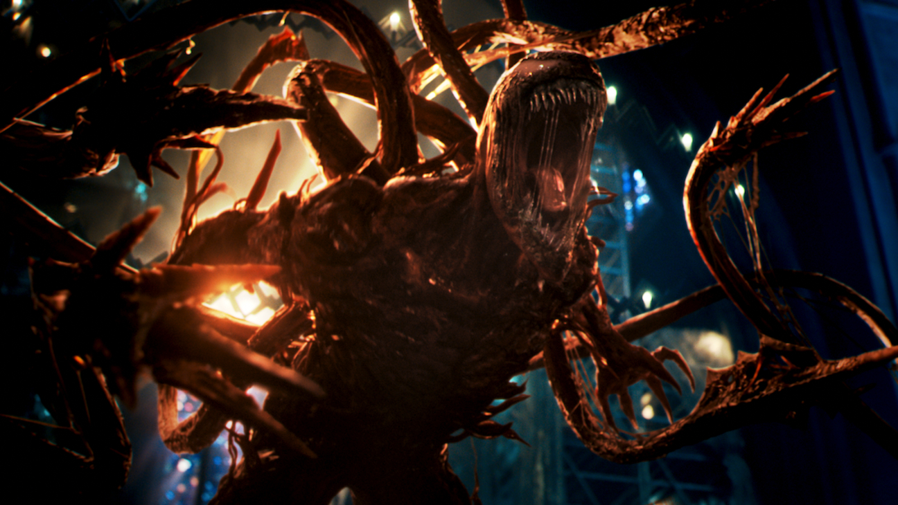 'Venom: Let There Be Carnage'