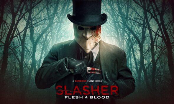 Slasher: Flesh & Blood
