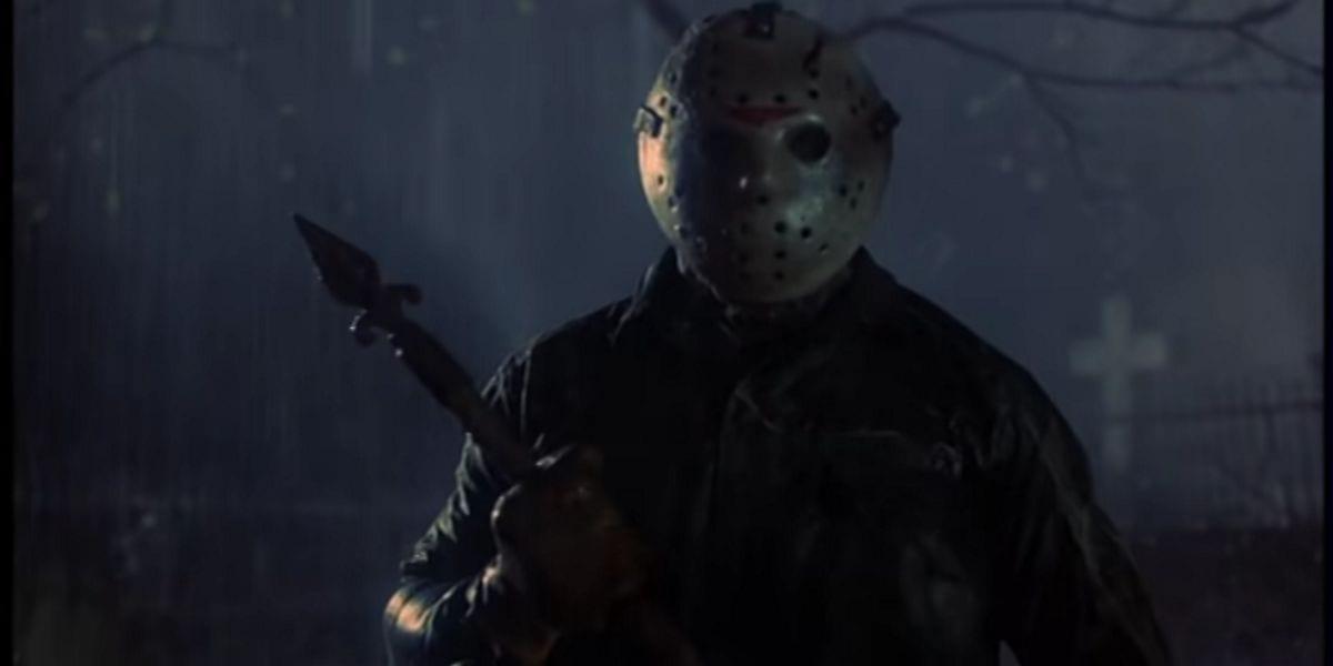 Friday the 13th Part VI: Jason Lives