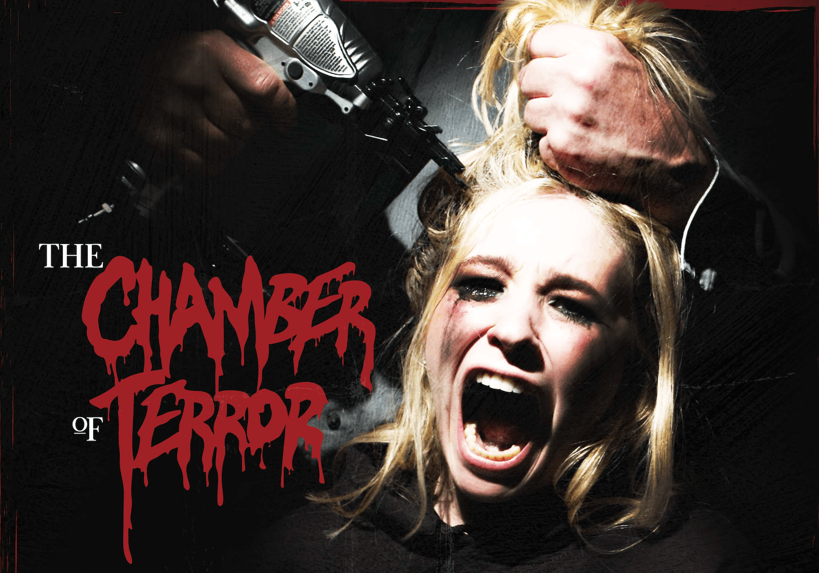 The Chamber of Terror